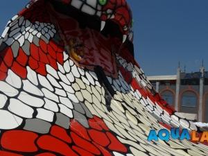 Жегата в Пловдив става по-голяма, а посетителите в Акваленд по-ранобудни ВИДЕО