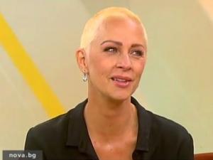 Нана се закани: Ракът ще умре преди мен ВИДЕО