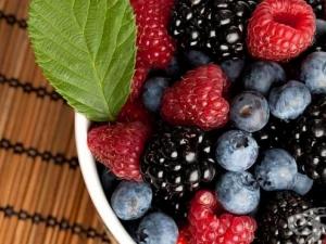 Горските плодове са не просто вкусни - пазят ни от рак!