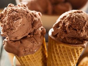 Не яжте сладолед на плажа, ако искате да се предпазите от летните вируси