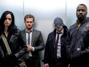 Супергероите на Marvel се обединяват и на телевизионния екран ВИДЕО