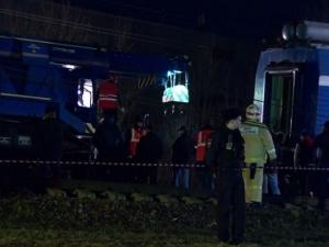 Влак прегази 3-годишно дете