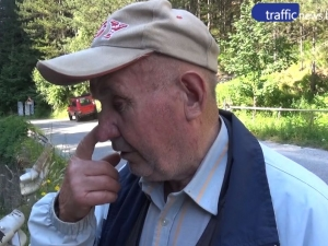 Триград скърби! Неприятна миризма отвела местните до тялото на Крис ВИДЕО