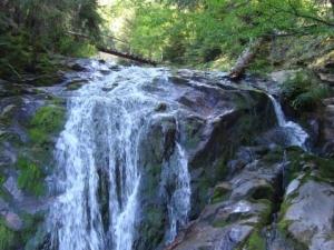 Турист падна от Смолянските водопади след... селфи