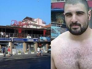 Над 10 души са ранени при погрома от Рочата и хората му в бар Бикини в Созопол