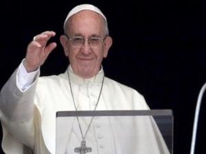 Папата зове за диалог след насилието в Йерусалим