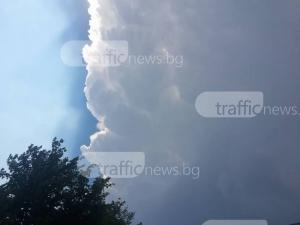 Жълт код за високи температури в Пловдив, след това идват гръмотевици и дъжд