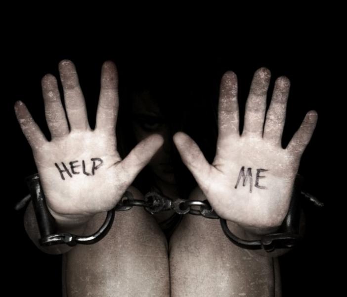 Червеният кръст обучава доброволци срещу трафика на хора
