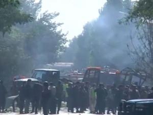 Кола бомба уби най-малко 24 души в Кабул