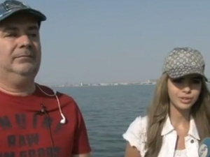 Сузи Мурад: Чела съм неща на Ботев, но не ги помня ВИДЕО