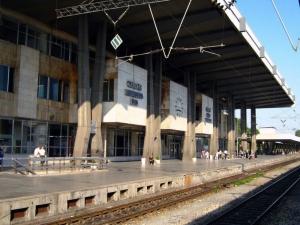 Влакът от Пловдив става градска железница в София
