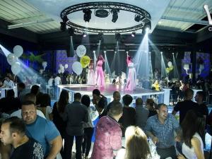 Големия и Жана Бергендорф разтърсват Пловдив тази вечер СНИМКИ
