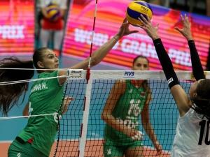 Мис волейбол от Марица е най-резултатния център на световното Гран при