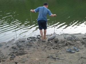 Нощни проверки спипаха бракониери на язовирите Доспат и Батак