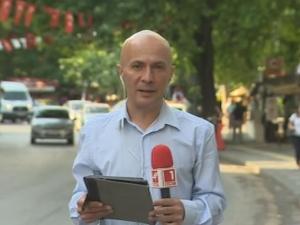 Трима пребиха журналиста Иво Никодимов