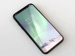 Ето го: iPhone 8 разкрит напълно СНИМКИ
