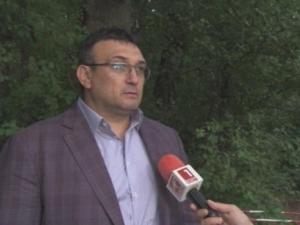 Пребитият журналист Иво Никодимов е хоспитализиран, в стабилно състояние е