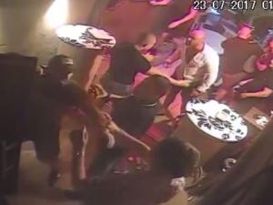Рочата и сподвижниците му, които атакуваха бар в Созопол, остават зад решетките ВИДЕО