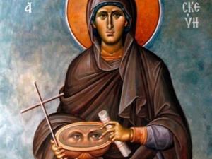 Четири красиви имена черпят днес заради обичана и почитана светица