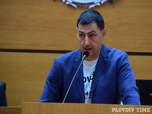 Мобилна концертна зала за 800 000 лева ще обикаля Пловдив