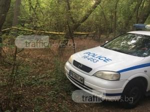 Главсекът на МВР за убийството в Пловдив: Не е изключено да е случайно събитие