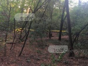 Оръжието от убийството в Лаута все още не е намерено, проверяват камерите в парка