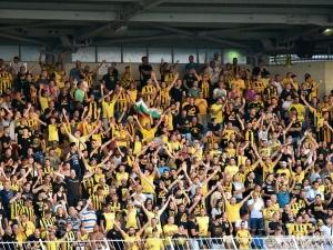 Ботев излиза за рекорд в Лига Европа