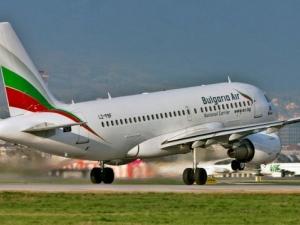 Повреда в самолет на България ер! Полетът закъсня 5 часа