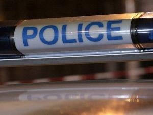 16-годишен с миниван хукна да бяга от патрул и загина намясто