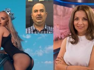 Сарелска се възмути от скандалната Сузи ВИДЕО