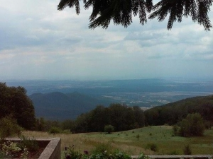 Величествена гледка и възрожденска атмосфера само на 60 километра от Пловдив СНИМКИ