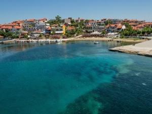 На 360 километра от Пловдив! Райският остров Амулиани СНИМКИ