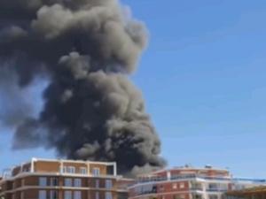 Над 20 души пострадаха при експлозия в албански курорт ВИДЕО