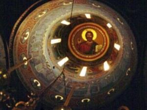Православната църква почита светец, обърнал гръб на елинските богове