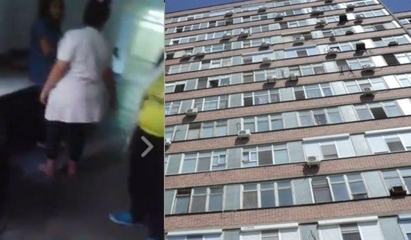Пловдивчанин с подути петна отиде в болница и... засне това ВИДЕО
