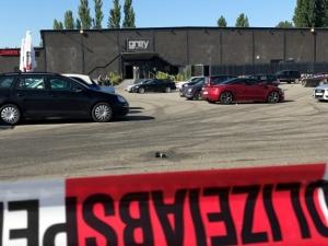 Стрелба в нощен клуб в Германия, двама убити