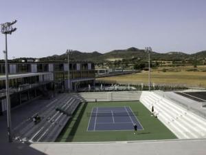 Тенисист на Локо тренира в академията на Рафа Надал