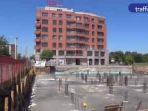Пловдивска компания с уникален проект – строи жилища за служителите си на специални цени ВИДЕО