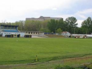Общината отпусна пари за стадион Марица