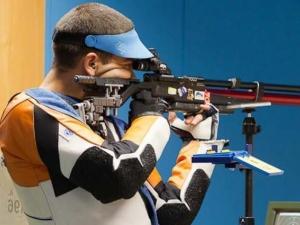 Стрелец на Тракия взе олимпийка квота