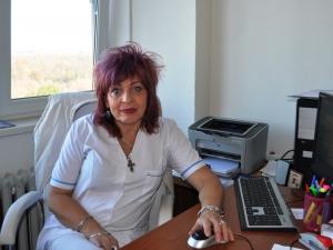 750 жени се включиха в скрининга за рак на гърдата
