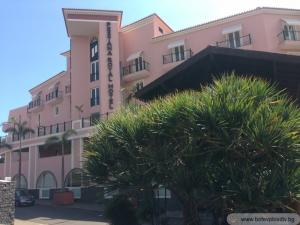 Вижте хотела на Ботев на остров Мадейра