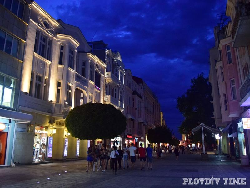 Наближава Нощта на музеите и галериите в Пловдив