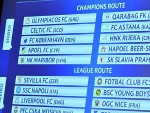 Мъри Стоилов срещу бивш треньор на Ливърпул в Шампионската лига