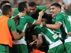 Лудогорец извади късмет на жребия в Лига Европа