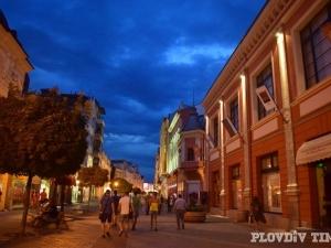 Адът се мести в Пловдив! Оранжев код за опасно време е в сила в цялата област