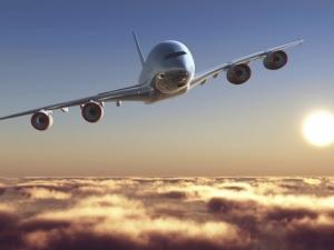 Турбуленция рани десет души в самолет в САЩ