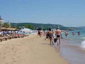 Над 3 милиона туристи са посетили България от началото на годината