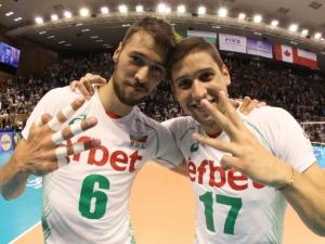 Пловдивски братя ще играят на световното клубно първенство по волейбол