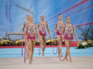 Невяна и ансамбълът ни златни на Световната купа в Минск